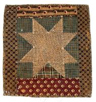 North Star Quilt