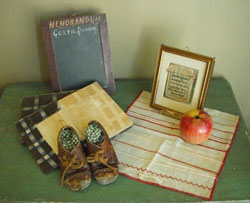 Back to School Antiques